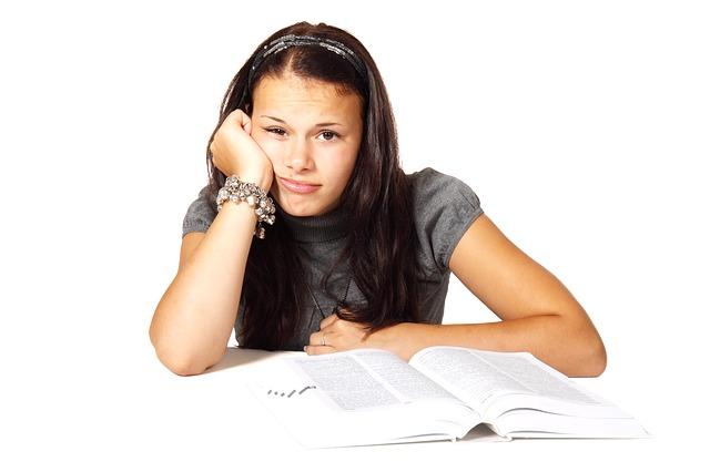 nudné čtení