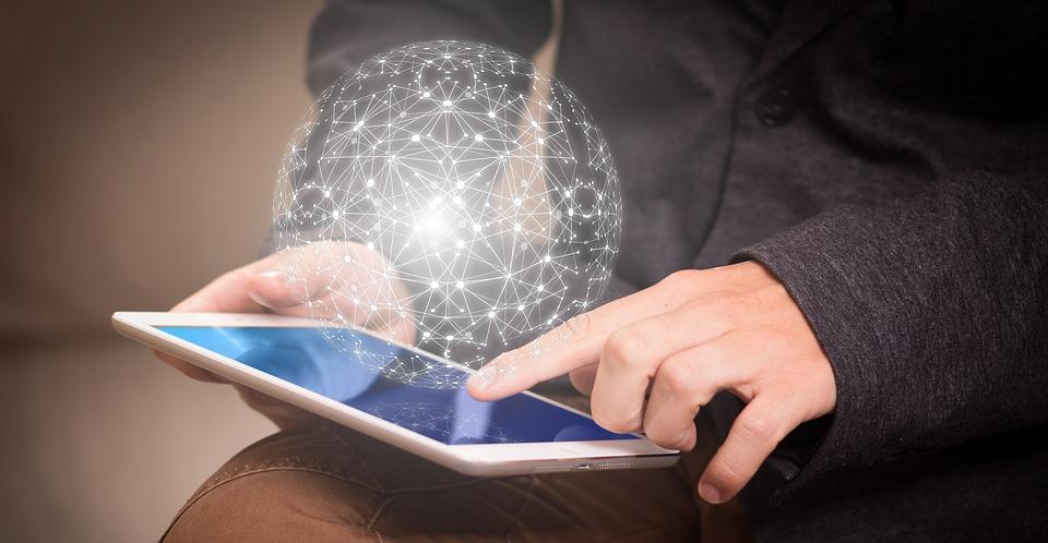 kybernetická síť